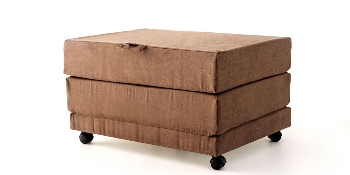 Consultas puf sillon cama for Sillon cama desplegable