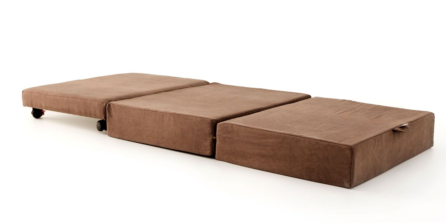 Puf sillon cama canapi for Puff cama 1 plaza
