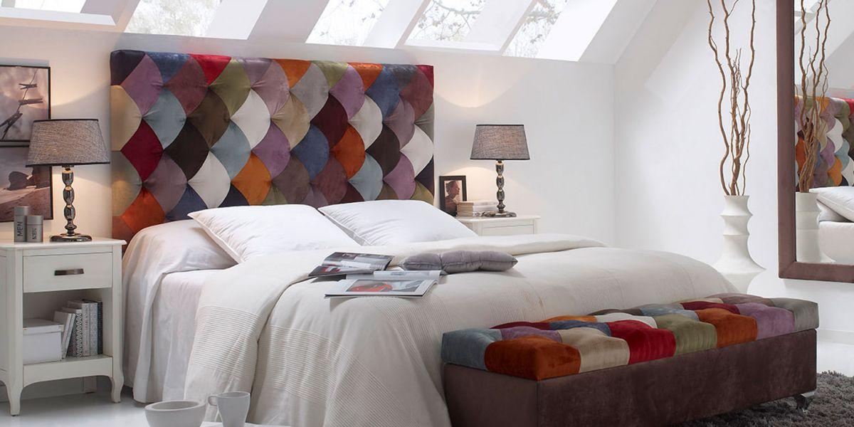 Cabecero vintage canapi for El universo del hogar ropa de cama