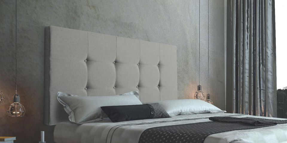Comprar cabecero capiton cama 180 x - Cabecero cama 180 ...