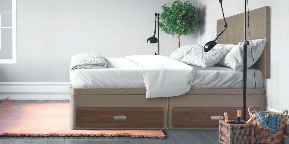 Descanso y salud por qu elegir un canap abatible con for Que es un canape mueble