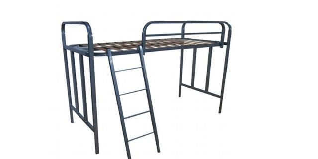 Comprar litera cama alta litera 80 x 190 for Cama 80x190