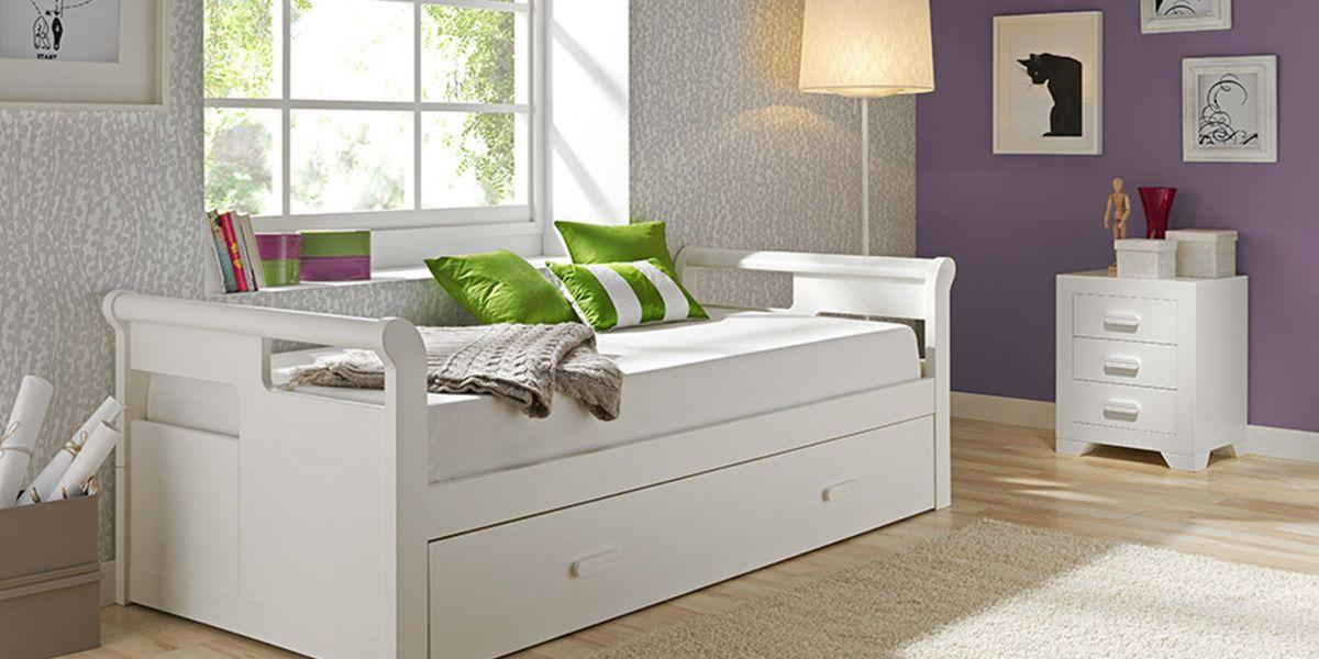 Opcionales cama nido new gondola for Dimensiones cama nido