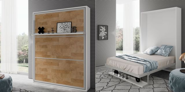 Cama abatible vertical DESIGN
